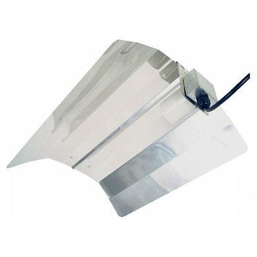 Riflettore LONG-GLOSS 50 V a specchio