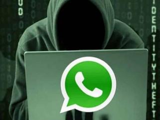 Novo golpe consegue driblar a dupla autenticação do WhatsApp