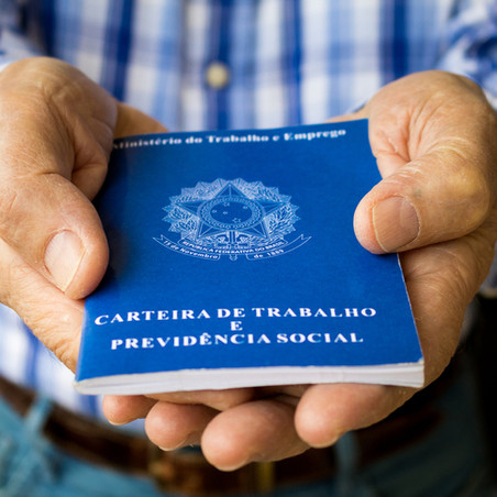 Pandemia aumenta desemprego no país, diz estudo da UFPB