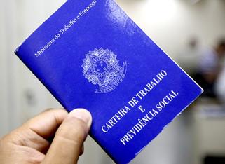 Paraíba gera saldo positivo de 1.211 empregos com carteira assinada em julho
