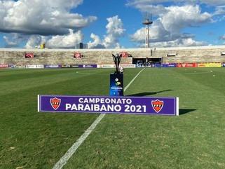 Campinense vence Sousa e abre vantagem na decisão do Paraibano
