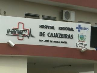 """""""A situação de Cajazeiras é extremamente grave e crítica"""", afirma Presidente do Conselho Regional de"""