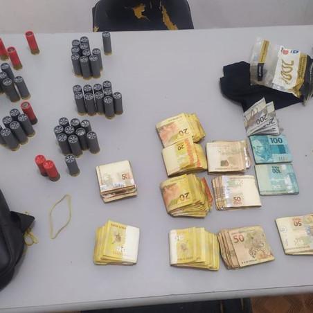 Polícia prende sétimo suspeito de envolvimento no ataque ao Banco do Brasil em Coremas