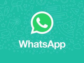WhatsApp terá mudança de privacidade obrigatória a partir deste sábado
