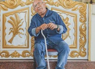 Morre aos 82 anos em Juazeiro do Norte, o poeta Pedro Bandeira
