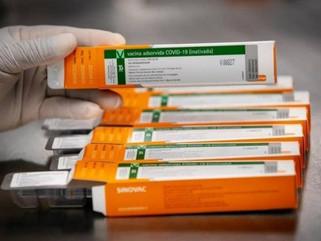 Paraíba deve receber mais de 143 mil doses de vacinas contra Covid-19 essa semana
