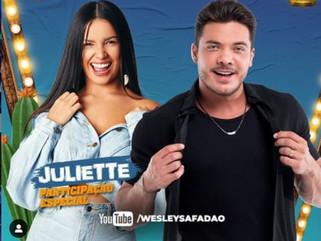 CONFIRA: As Lives do 'Maior São João do Mundo'