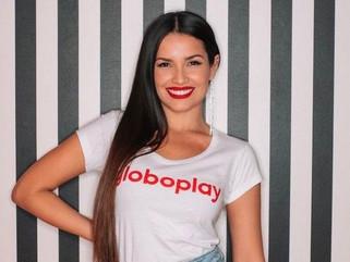 Juliette Freire é contratada pela Globo e vira embaixadora do Globoplay