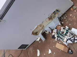 Presídio de Cajazeiras: celulares, drogas, carregadores, fones e chips são encontrados em freezer