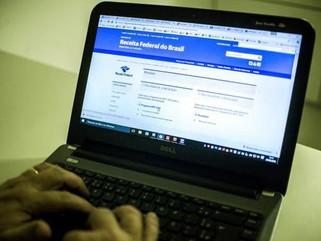 Mais de 338 mil declarações do Imposto de Renda foram computadas pela Receita Federal na Paraíba