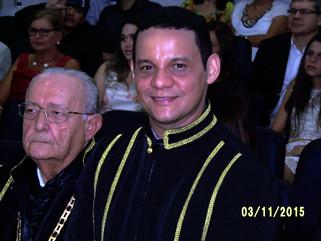 Piranhense toma posse na Academia Caruaruense de Letras Jurídicas – ACLJ