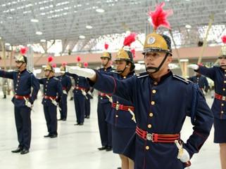 Polícia Militar da Paraíba abre inscrições para Curso de Formação de Oficiais