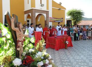 Fé: Comunidade realiza Festa de São Sebastião em São José de Piranhas