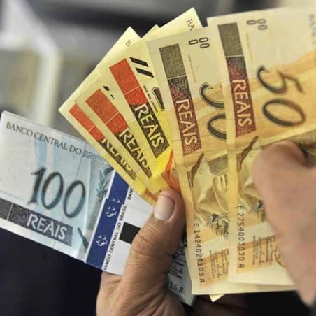 Salário mínimo para 2022 terá aumento de R$ 47 e pelo 3° ano consecutivo