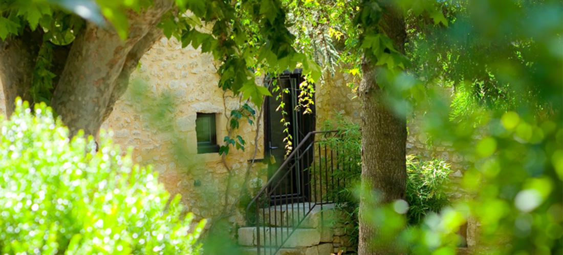 Gîtes et chambres d'hôtes Gard