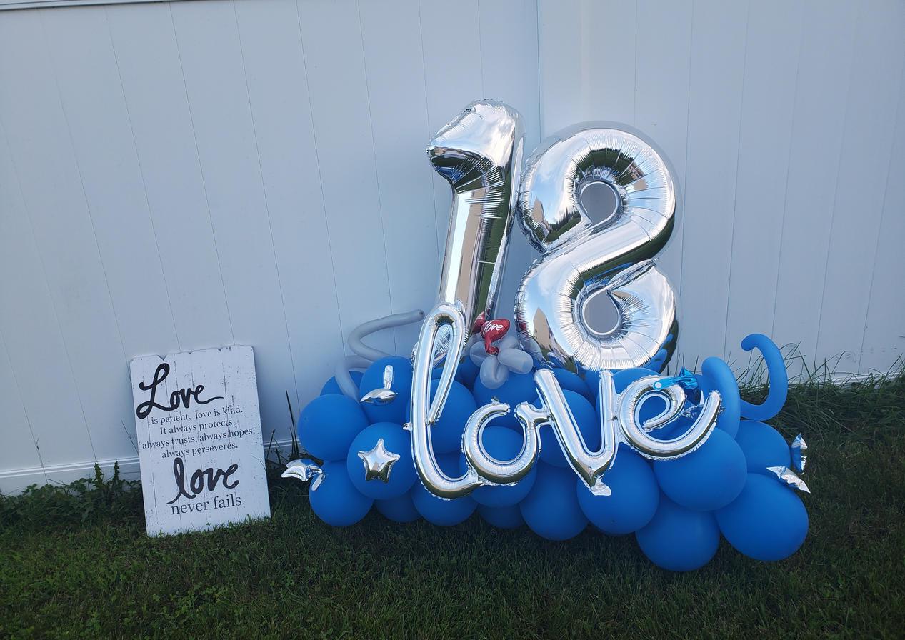 18th love