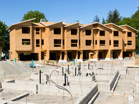 Slow Construction Timelines are Limiting Developers' Apartment Delivery Rates