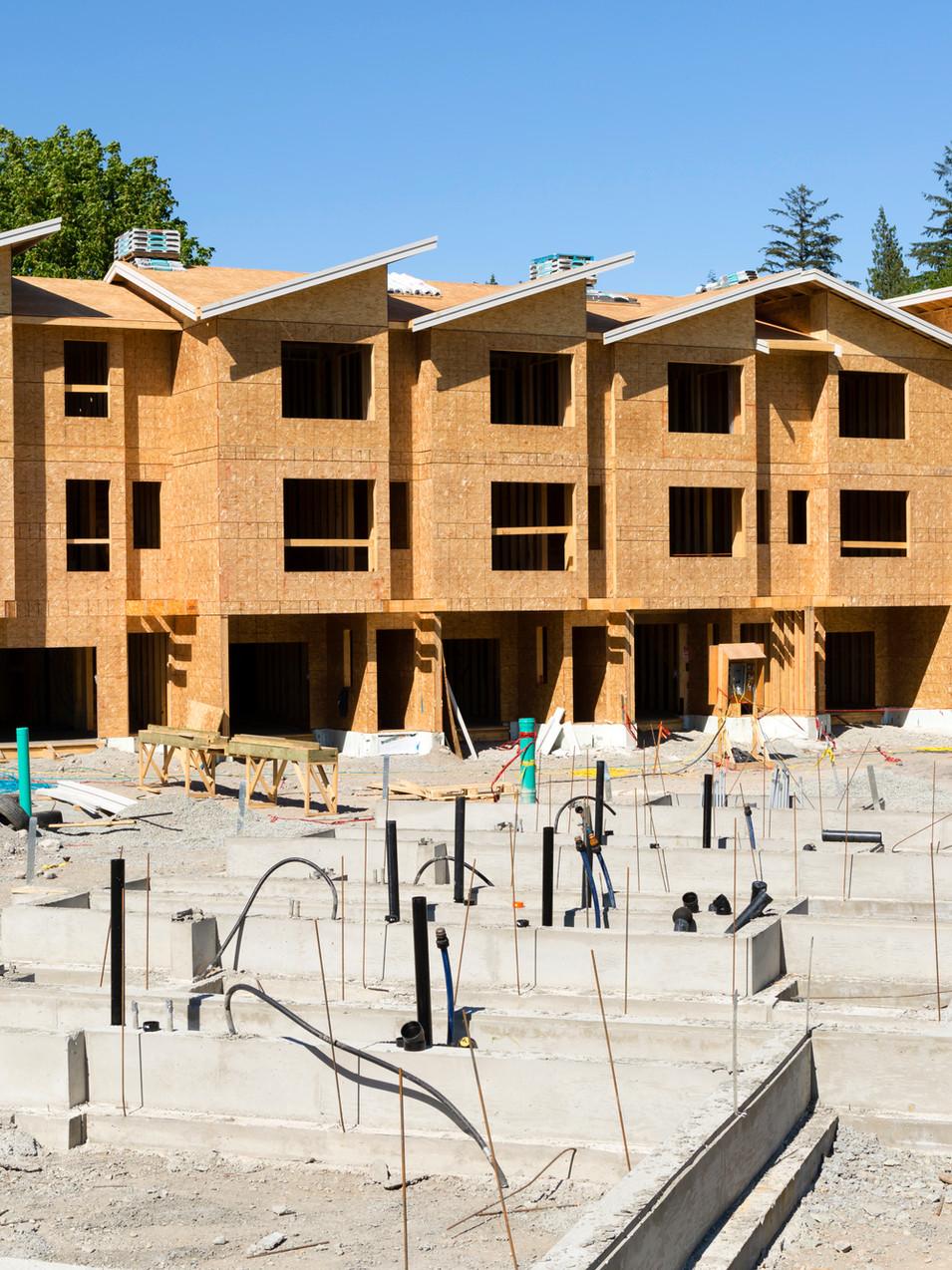 Meeting Housing Needs
