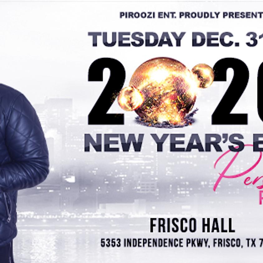 Dallas 2020 NYE Persian Party