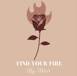 Find Your Fire by Meli