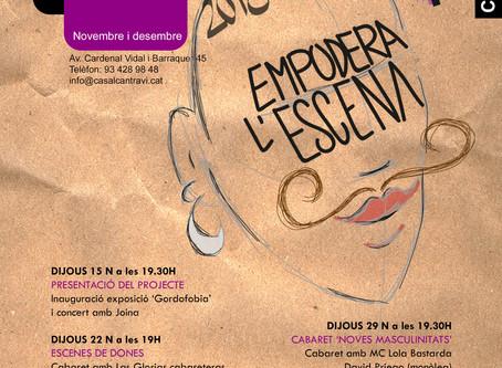 Festival Empodera l'Escena