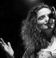 Alicia Martel, creadora y directora del Dona Cançó