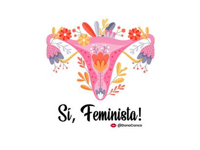 """""""Sí, Feminista!"""" un viatge emocional, racional, amorós i sincer"""