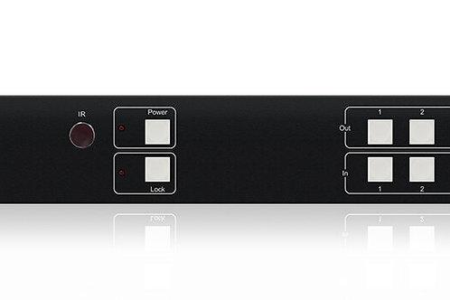 Blustream 4x4 4K HDR matrix kit