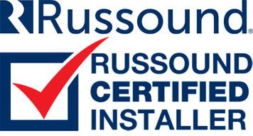 Russound Multiroom Audio systems specialist