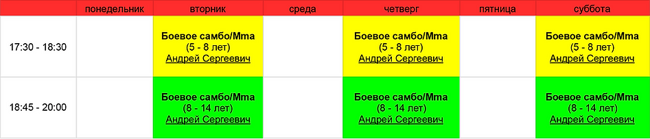 Расписание Витязь ивантеевка (2).png