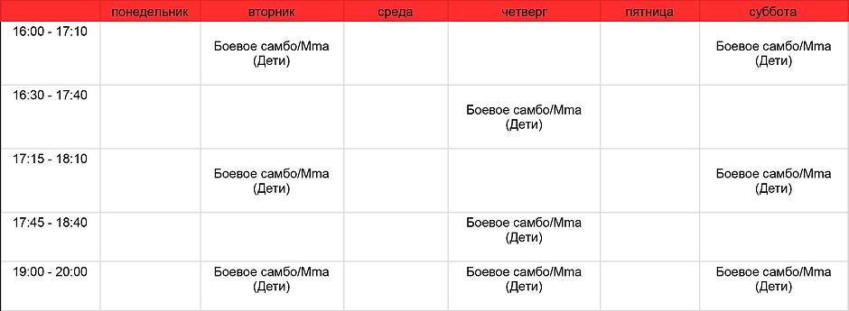 Расписание Витязь Pro Ивантеевка.png
