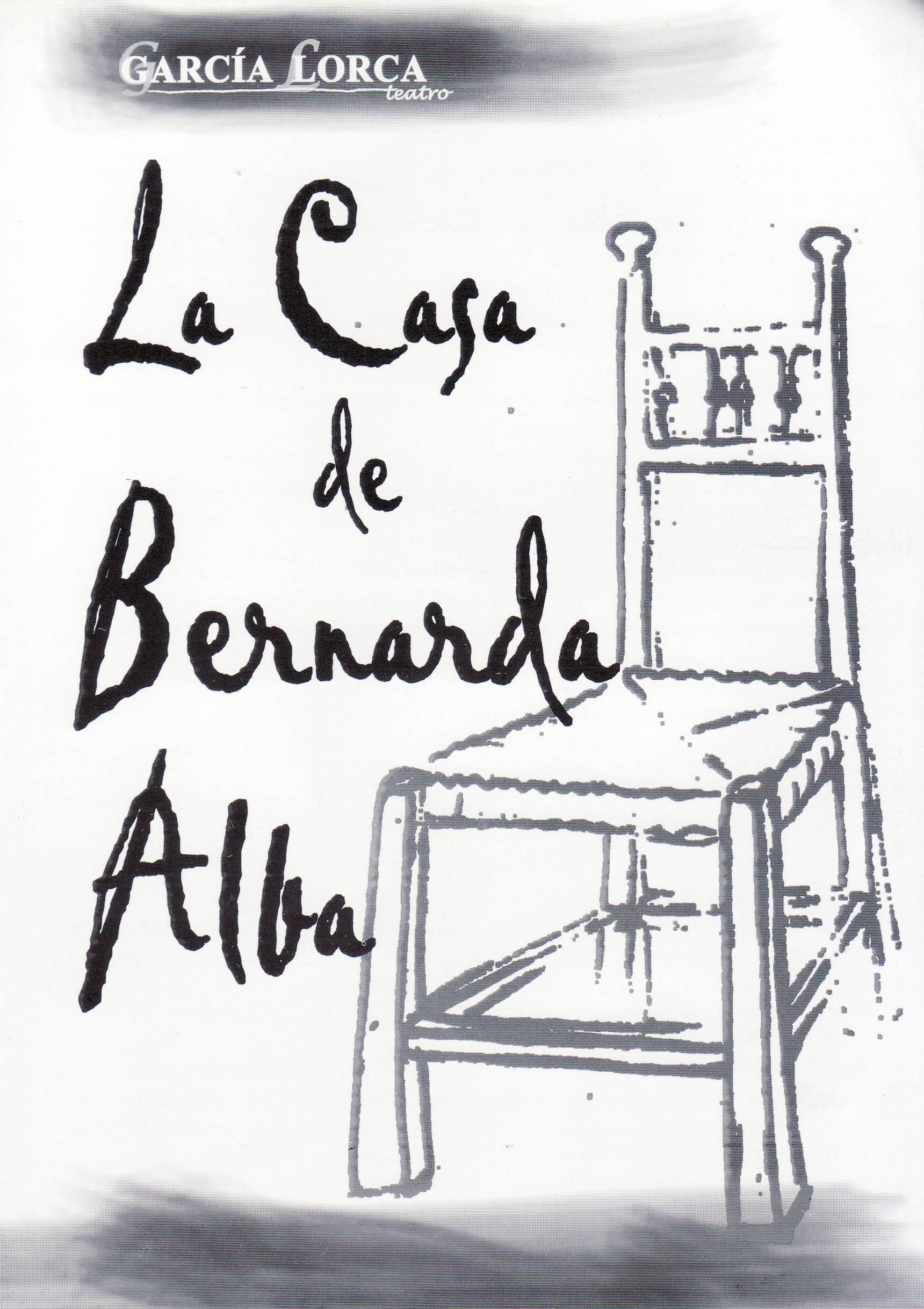 CASA DE BERNARDA BYN