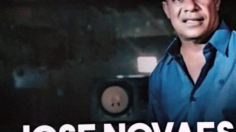 Novo álbum de José Novaes