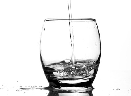 16 REASONS TO MAKE WATER YOUR DRINK OF CHOICE