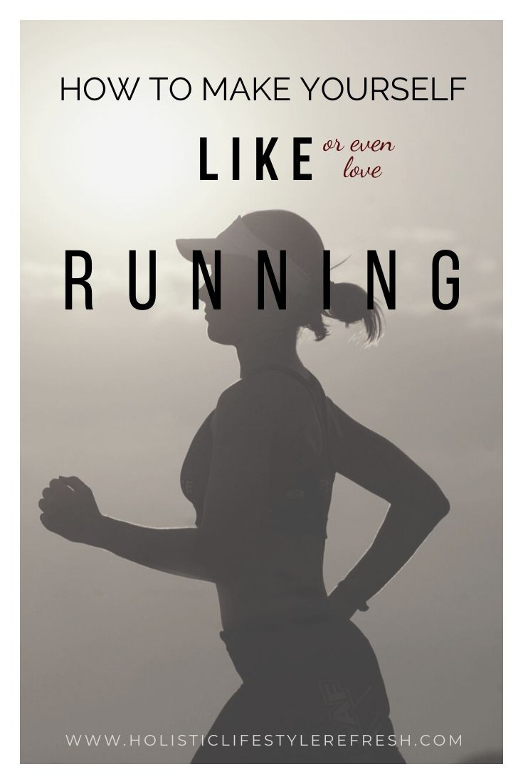 How to make yourself love running | how to like running | how to make running more fun | make running suck less | make running less boring | running tips for beginners