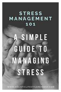 How to manage stress | easy ways to manage stress | beginners guide to managing stress