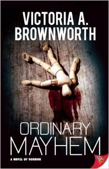Ordinary Mayhem: A Novel of Horror
