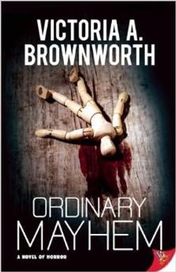 Ordinary Mayhem: A Novel of Horror