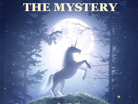 """The Unicorn: The Mystery"" hits all the universal notes"