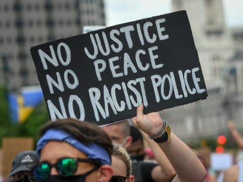 Police violence is LGBTQ history, past and present