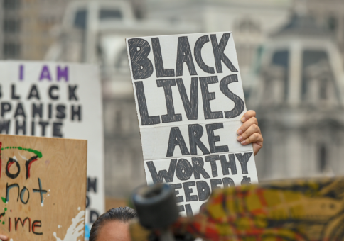 A reckoning for police and a referendum on oppression