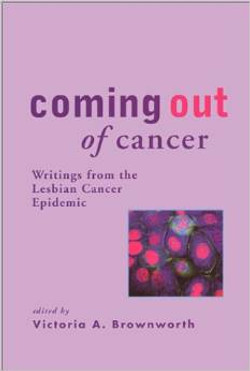 coming out of cancer