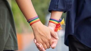 Stop the Assault on LGBTQ Kids