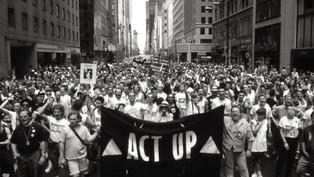 Sarah Schulman on ACT UP and AIDS activism