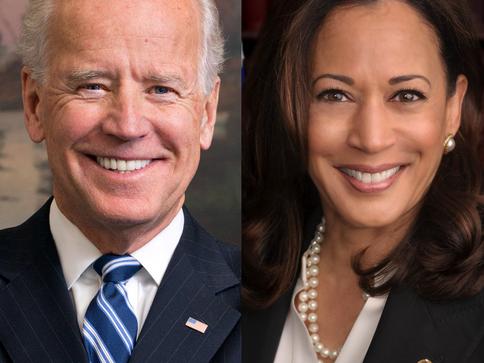 Joe Biden's first week as President has already made us proud