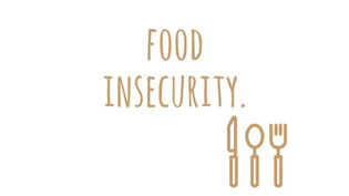 Food insecurity rife during the pandemic