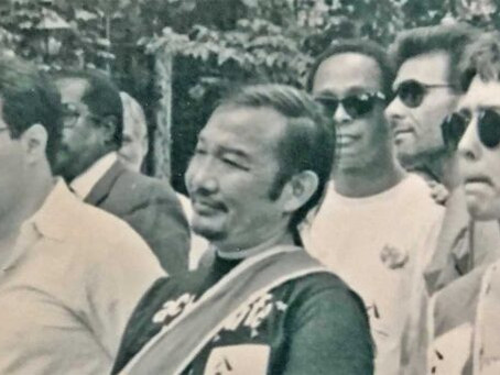 Philadelphia activist Kiyoshi Kuromiya honored