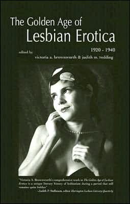 Golden Age of Lesbian Erotica