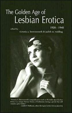 Golden Age of Lesbian Erotica