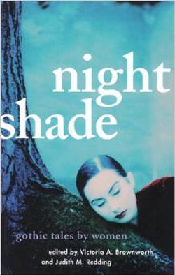 Night Shade: Gothic Tales by Women